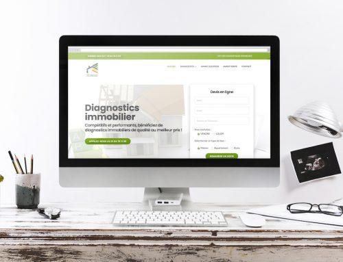 Site internet de diagnostics immobilier